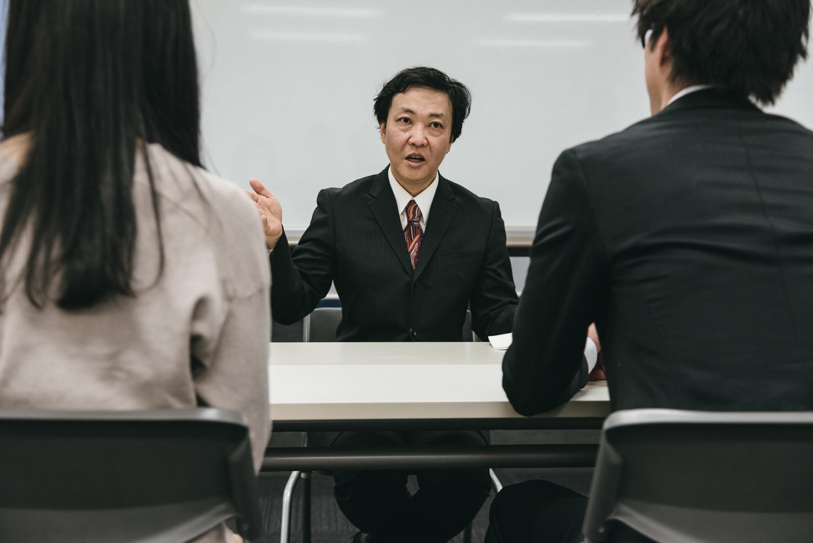 【面接の情報】大学院入試の面接何を聞かれる?【理系】
